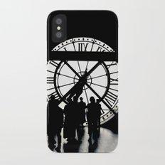 d'Orsay iPhone X Slim Case