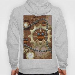 Steampunk Hoody