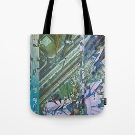 RIEL FT Tote Bag