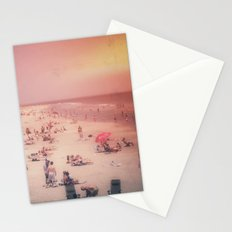 Beach Party 2 Stationery Cards