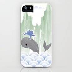 Whale Slim Case iPhone (5, 5s)