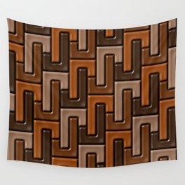Geometrix 155 Wall Tapestry