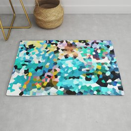 Colorful Moments Rug