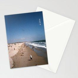 Tides Stationery Cards