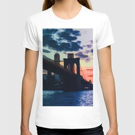 Sunsets of New York T-shirt