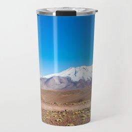 CHILE, San Pedro de Atacama: Atacama Desert Travel Mug