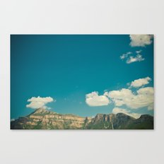 In Mexico.... Canvas Print