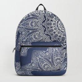 INDIGO DREAMS Backpack