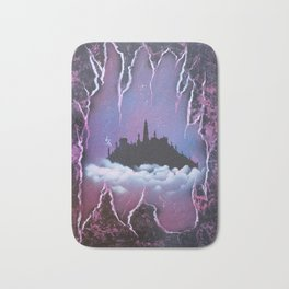 Once Upon A Castle Bath Mat