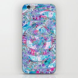 Big Bang, Harmony iPhone Skin