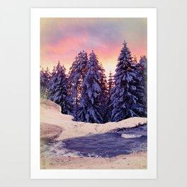 remix Art Print