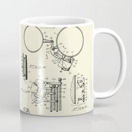 Musical Instrument-1937 Coffee Mug
