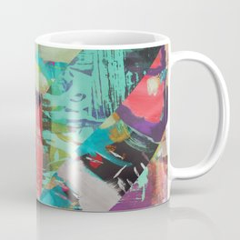 I Don't Know Where It Is I Should Look Coffee Mug