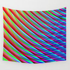Color composition 12 Wall Tapestry