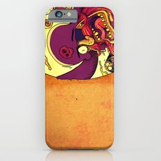 Pirate invitations!! Slim Case iPhone 6s