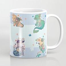 FE - dragons Mug