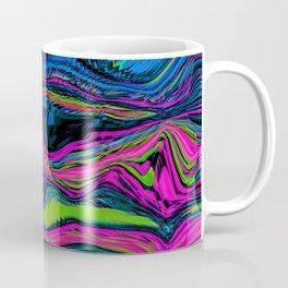 Zapped Coffee Mug