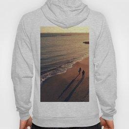 Beach Walk Hoody