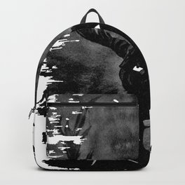 The Beast Inside Dark Backpack