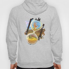 Out Of Time Hoody