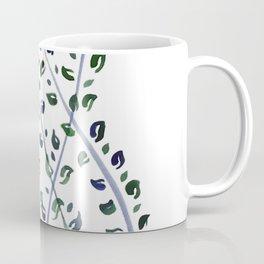 Sea Weeds Coffee Mug
