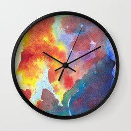 Guajara Wall Clock