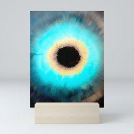 Cosmic Void Black Hole 3 Mini Art Print
