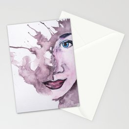 Liv(e) Stationery Cards