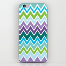 Breezy Surf Day iPhone Skin