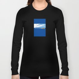 South Shore - Long Island. Long Sleeve T-shirt