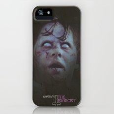 Exorcist iPhone (5, 5s) Slim Case