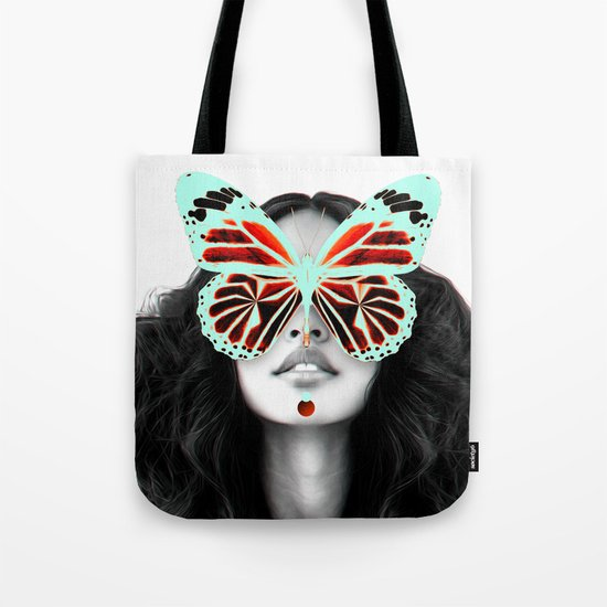 Bufly Tote Bag