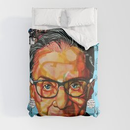 Ruth Ginsburg Comforters