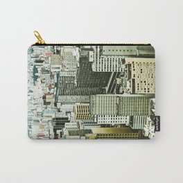 Sao Paulo Carry-All Pouch