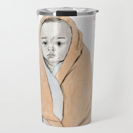 Baby Buddha Travel Mug