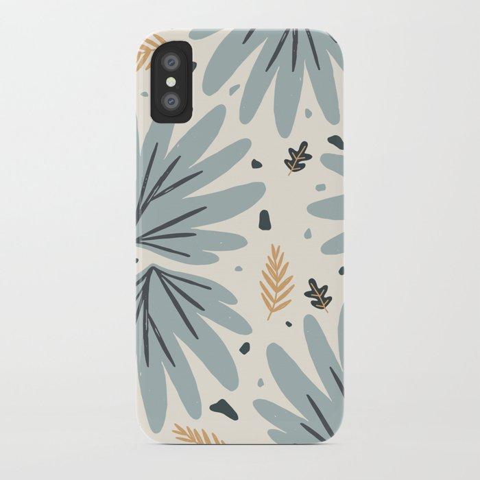 tiny jungle - cool iPhone Case