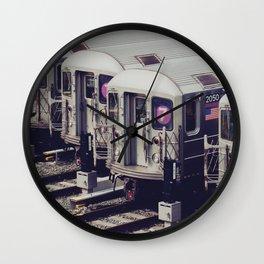 6 of 7... Wall Clock