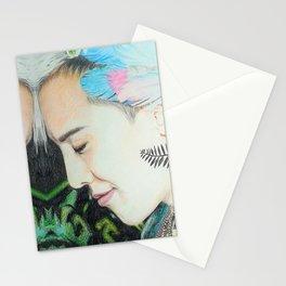 G-Dragon Stationery Cards