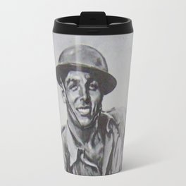 World War Travel Mug