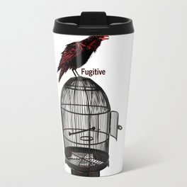 Fugitive Travel Mug