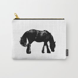 Horse 1 Carry-All Pouch