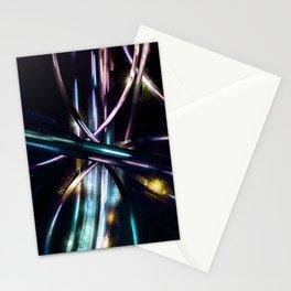 Highway interchange Stationery Cards