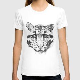 Himalayan Clouded Leopard T-shirt