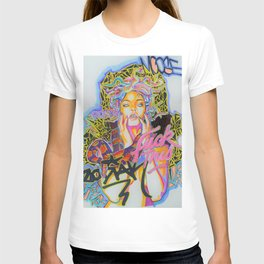 RiRi Medusa T-shirt
