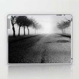 Pearly road Laptop & iPad Skin