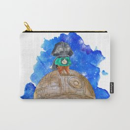 Little Prince Vader Carry-All Pouch