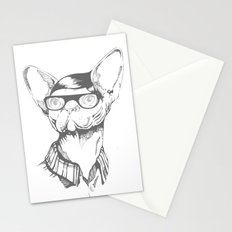 Gatopasta Stationery Cards