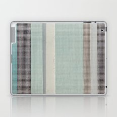 Right To the Wall Laptop & iPad Skin