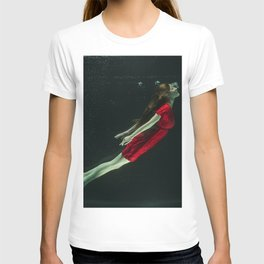 Girl Interrupted T-shirt
