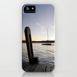 Cottage Feelings. iPhone Case